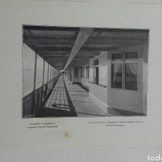 Líneas de navegación: COMPAÑIA TRASATLÁNTICA. CUBIERTA DE PASEO. Lote 118338751