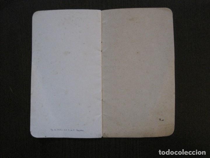 Líneas de navegación: ISLEÑA MARITIMA - PALMA MALLORCA- COMUNICACIONES MARITIMAS -AÑO 1914 -VER FOTOS-(V-14.580) - Foto 16 - 121894879