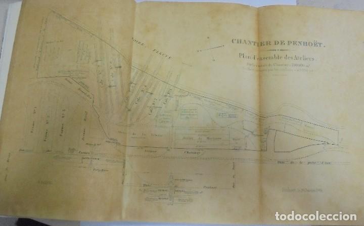 Líneas de navegación: COMPAÑIA GENERAL TRANSATLANTICA. PARIS. S.S. LA PROVENCE. CATALOGO DEL BARCO. ILUSTRADO. VER - Foto 23 - 122359355