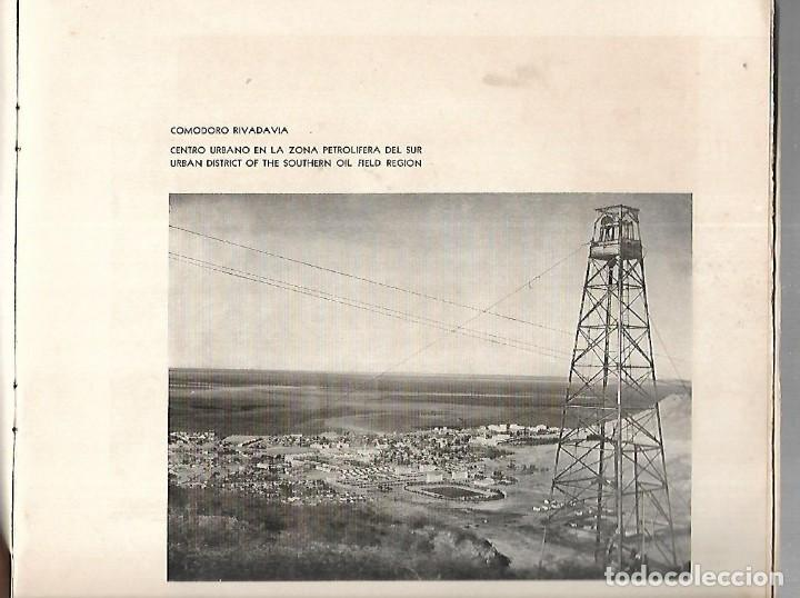 Líneas de navegación: CATALOGO. FRAGATA A.R.A. LIBERTAD. ARMADA ARGENTINA. VIAJE DE INSTRUCCION 1963. VER FOTOS. 26 X 23CM - Foto 5 - 126631331