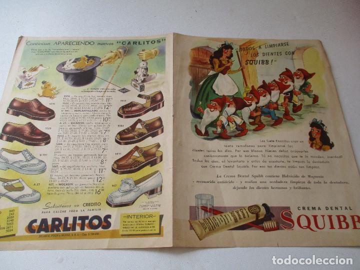 Líneas de navegación: ANTIGUA LÁMINA DE: CÓDIGO INTERNACIONAL DE SEÑALES DE LA NAVEGACIÓN MARÍTIMA-29.5X12.5 CM.- CERRADA - Foto 2 - 133034406