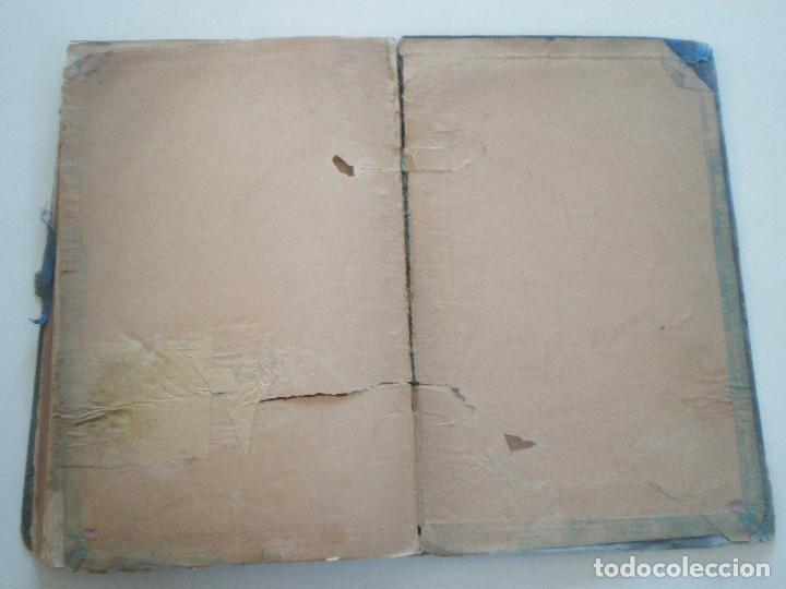 Líneas de navegación: COLECCION DE TABLAS NAUTICAS - FRANCISCO GRAIÑO - EL CORREO GALLEGO 1905 // SELLO R. DEL VILLAR - Foto 39 - 148538878