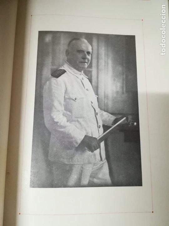 Líneas de navegación: NOTAS BIOGRAFICAS DE JUAN CERVERA VALDERRAMA TOPETE Y CABRERA. 1º MARQUES CASA CERVERA. 1961 - Foto 3 - 182941618
