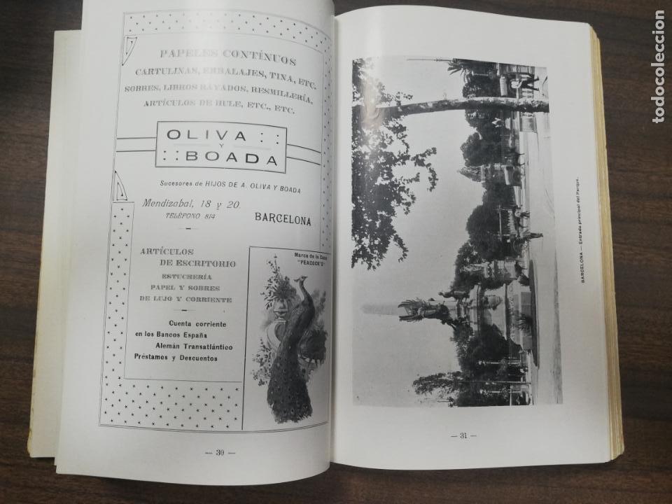 Líneas de navegación: COMPAÑIA TRASATLANTICA. VAPORES CORREOS ESPAÑOLES. LIBRO DE INFORMACION PARA PASAJEROS. 1913-14. - Foto 6 - 196863140