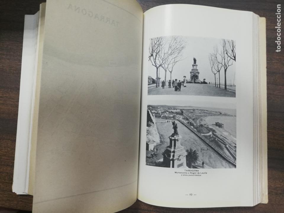 Líneas de navegación: COMPAÑIA TRASATLANTICA. VAPORES CORREOS ESPAÑOLES. LIBRO DE INFORMACION PARA PASAJEROS. 1913-14. - Foto 8 - 196863140