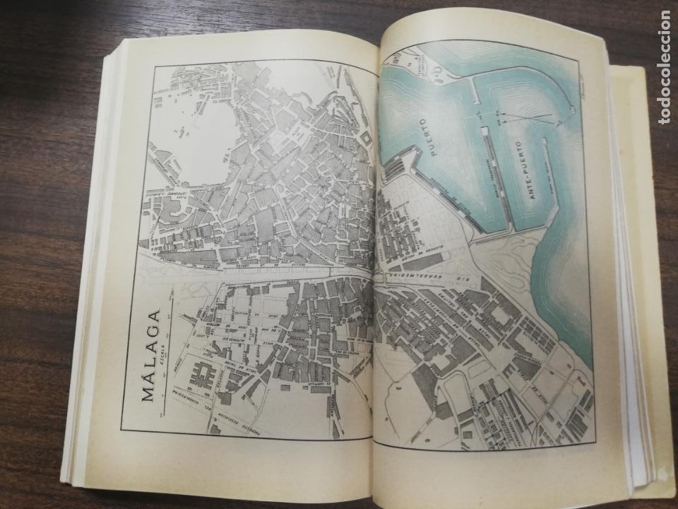 Líneas de navegación: COMPAÑIA TRASATLANTICA. VAPORES CORREOS ESPAÑOLES. LIBRO DE INFORMACION PARA PASAJEROS. 1913-14. - Foto 10 - 196863140