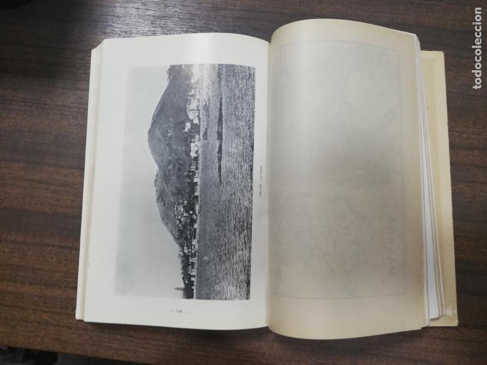 Líneas de navegación: COMPAÑIA TRASATLANTICA. VAPORES CORREOS ESPAÑOLES. LIBRO DE INFORMACION PARA PASAJEROS. 1913-14. - Foto 11 - 196863140