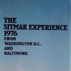 Linhas de navegação: PR-1878. TSS FAIRSEA/TSS FAIRWIND. SITMAR CRUISES. FROM WASHINGTON DC AND BALTIMORE. AÑO 1976.. Lote 198559137