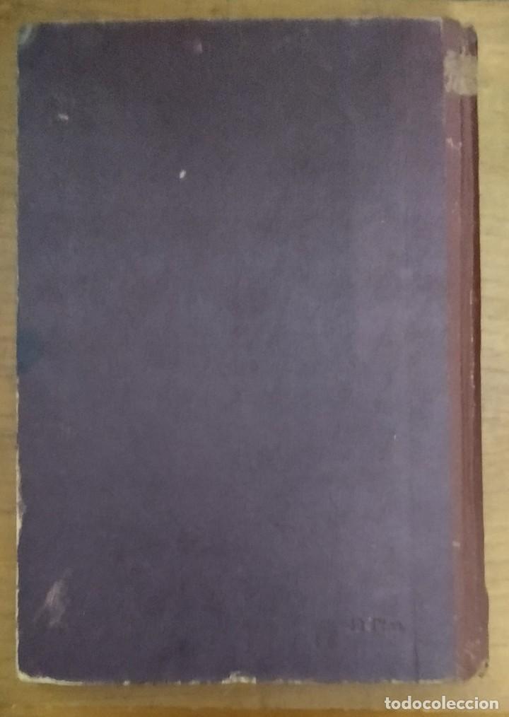 Líneas de navegación: DIARIO DE NAVEGACIÓN O CUADERNO DE BITÁCORA - EDICIONES FRAGATA - 1956 - Foto 5 - 221257011