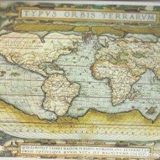 Líneas de navegación: CARTA MENÚ A BORDO IBERIA VUELOS INTERNACIONALES AÑOS 80. Lote 221662718