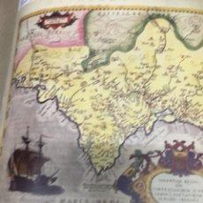 Linhas de navegação: EL PRIMER MAPA DE VALENCIA FASIMIL VICENTE GARCÍA EDITORES EN SU CAJA. Lote 232355520