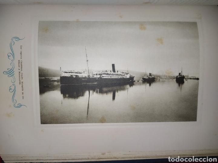 Líneas de navegación: Cien años de vida sobre el mar. 1850 - 1950. Compañía Trasatlantica. 2000 ejemplares. - Foto 12 - 286880583