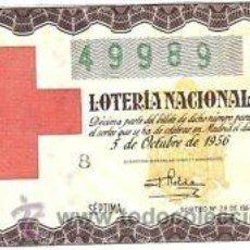 Lotería Nacional: LOTERIA NACIONAL. 1956. DÉCIMO SORTEO Nº 28 CF. LE FALTAN LOS MÁRGENES Y FALTA MATERIAL EN LA ESQU. Lote 32262477
