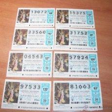Lotería Nacional: LOTERIA NAVIDAD. Lote 45668617