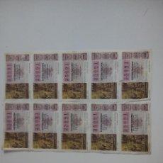 Lotería Nacional: 5 ENERO 1977. Lote 49774388