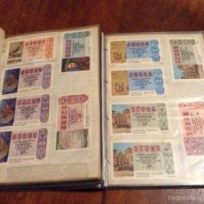 Lotería Nacional: LOTERIA NACIONAL 1983, 114 DECIMOS. Lote 53686325