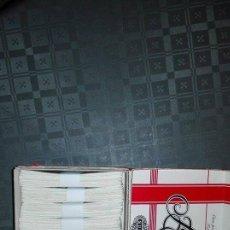 Lotería Nacional: 1.000 DECIMOS DE LOTERIA DE LOS JUEVES. Lote 55139032
