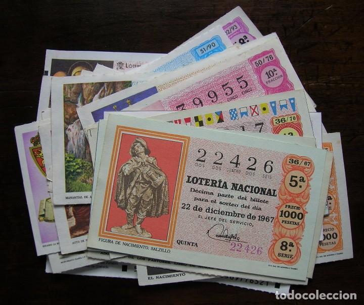 Comprobar Decimo Loteria Navidad 2012 Lote 39 Decimos Loteria Navidad Ver Anos Y Fot Comprar Loteria