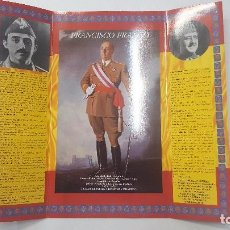 Lotería Nacional: GRAN PARTICIPACION DE LOTERIA NACIONAL DE FRANCISCO FRANCO--- 22 DICIEMBRE 1992. Lote 97321167
