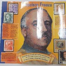 Lotería Nacional: GRAN PARTICIPACION DE LOTERIA NACIONAL DE FRANCISCO FRANCO--- 22 DICIEMBRE 1995. Lote 97321235