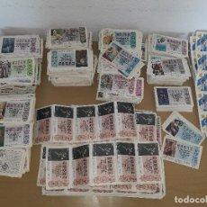 Lotería Nacional: LOTE +2500 BILLETE DE LOTERIA .LOTERIA NACIONAL ,DESDE 79 HASTA 86 ,HAY SERIES COMPLETAS. Lote 118694883