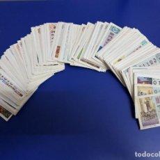 Lotería Nacional: LOTERÍA NACIONAL MAS DE 500 NÚMEROS DISTINTOS ENTRE EL 1000 Y 1999. Lote 122153155