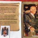 Lotería Nacional: PARTICIPACION LOTERIA FRANCO 1992 ADES MATARO. Lote 130991204