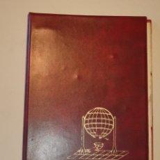 Lotería Nacional: ALBUM DE LOTERIA AÑO 1975 CON 49 DÉCIMOS. Lote 214579447