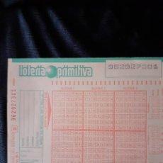 Lotería Nacional: LOTERIA. Lote 222437076