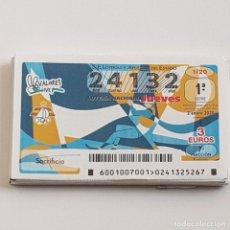 Lotteria Nationale Spagnola: LOTERÍA NACIONAL, AÑO 2020 COMPLETO, SORTEO JUEVES, MUY BUEN ESTADO. Lote 236938040