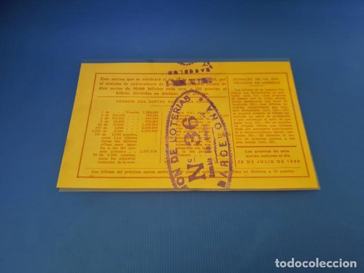Lotería Nacional: Loteria 1966 año completo - Foto 7 - 253543205