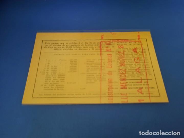 Lotería Nacional: Loteria 1966 año completo - Foto 31 - 253543205
