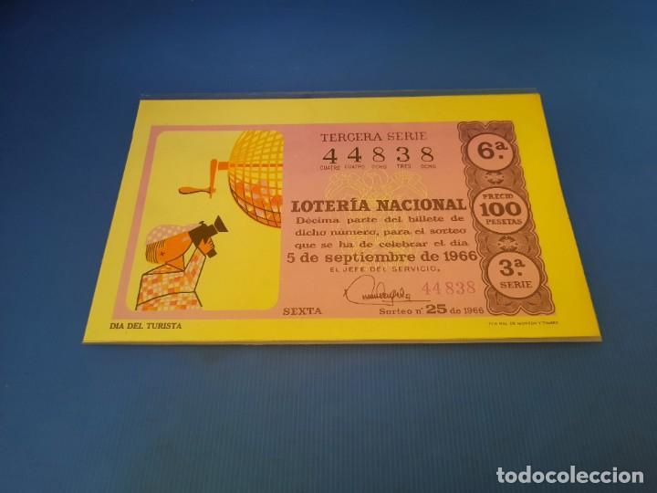 Lotería Nacional: Loteria 1966 año completo - Foto 50 - 253543205