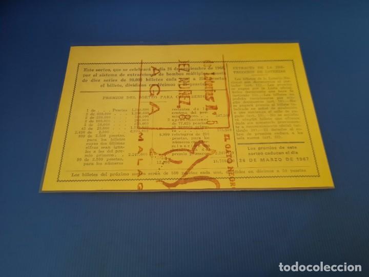 Lotería Nacional: Loteria 1966 año completo - Foto 55 - 253543205