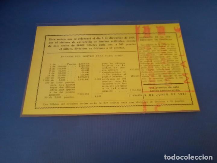 Lotería Nacional: Loteria 1966 año completo - Foto 69 - 253543205