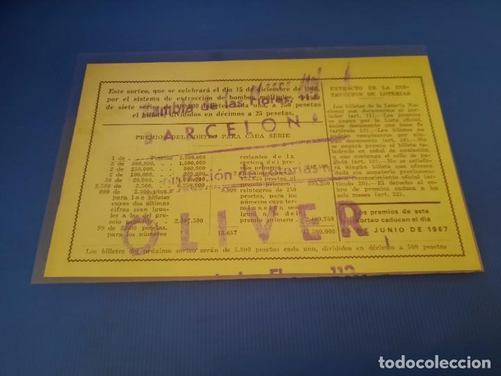 Lotería Nacional: Loteria 1966 año completo - Foto 71 - 253543205