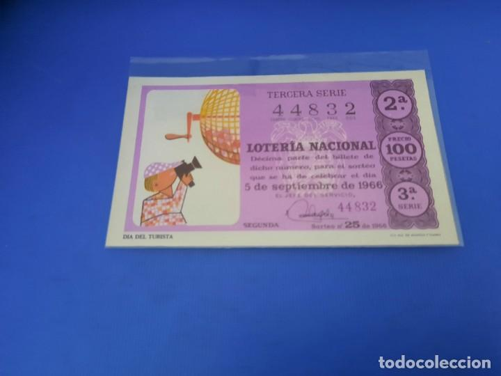 Lotería Nacional: Loteria 1966 año completo - Foto 49 - 262021815