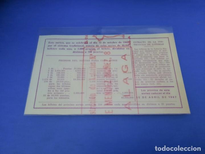 Lotería Nacional: Loteria 1966 año completo - Foto 57 - 262021815