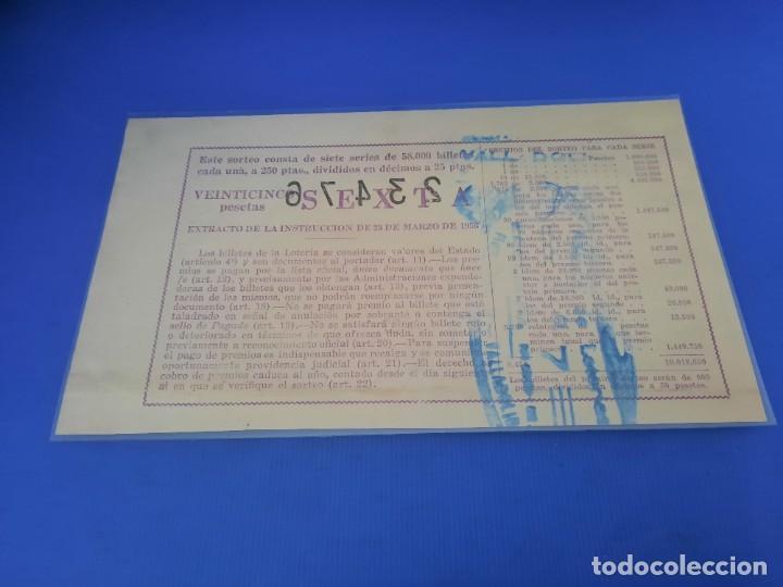 Lotería Nacional: Loteria 1961 año completo - Foto 7 - 262023165