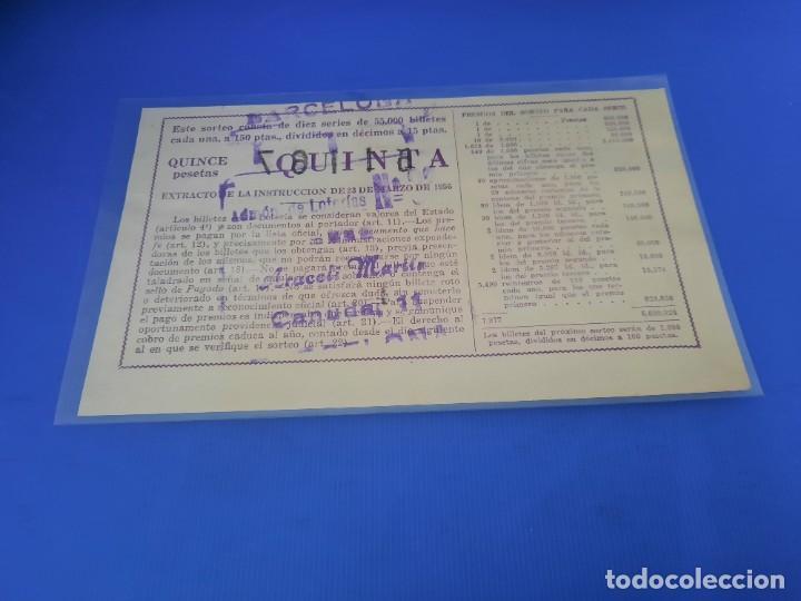 Lotería Nacional: Loteria 1961 año completo - Foto 13 - 262023165