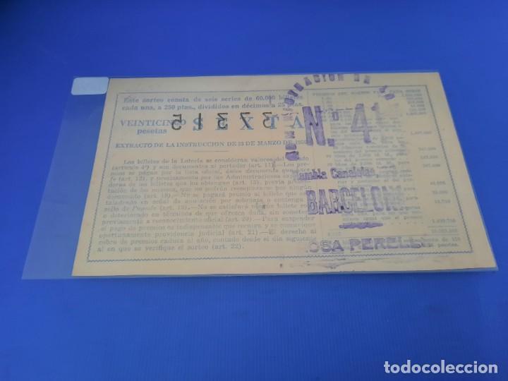Lotería Nacional: Loteria 1961 año completo - Foto 17 - 262023165