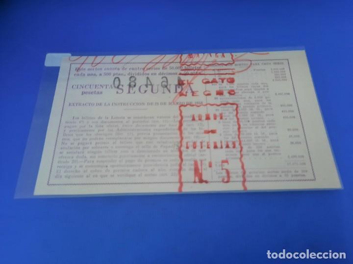 Lotería Nacional: Loteria 1961 año completo - Foto 33 - 262023165