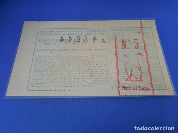 Lotería Nacional: Loteria 1961 año completo - Foto 35 - 262023165
