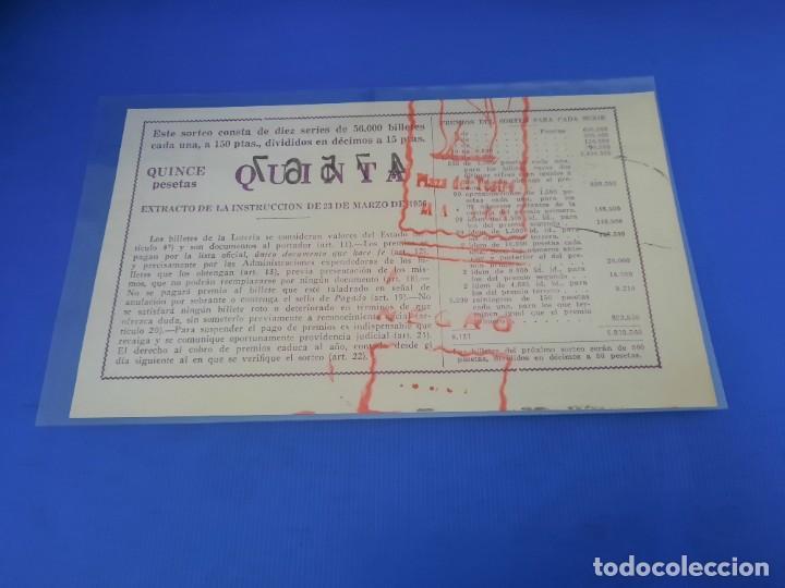 Lotería Nacional: Loteria 1961 año completo - Foto 43 - 262023165