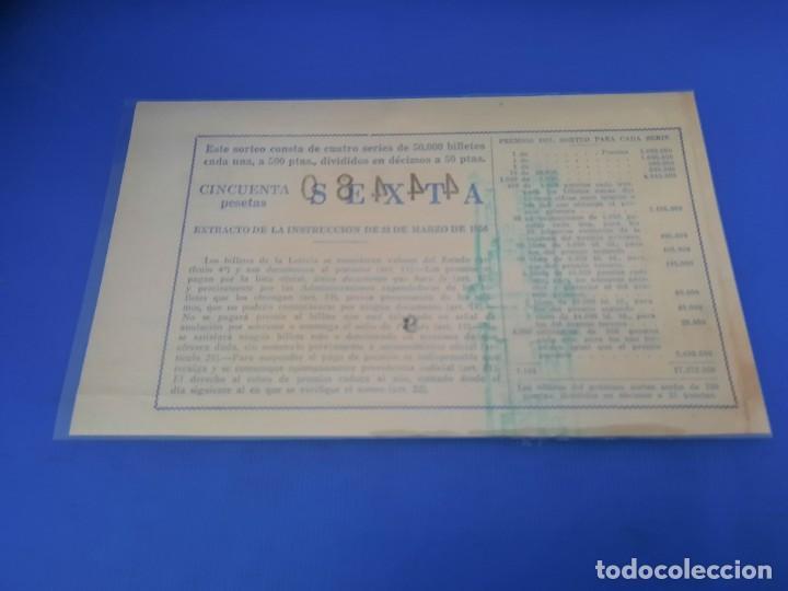 Lotería Nacional: Loteria 1961 año completo - Foto 45 - 262023165