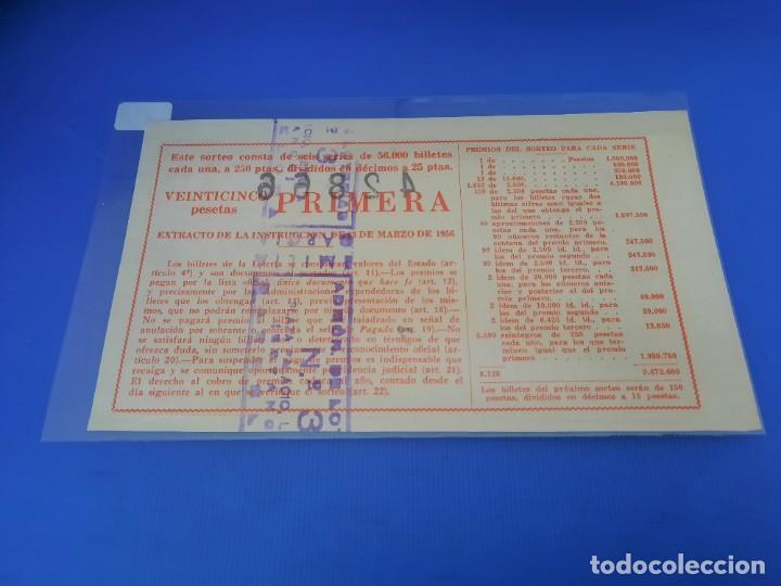 Lotería Nacional: Loteria 1961 año completo - Foto 53 - 262023165