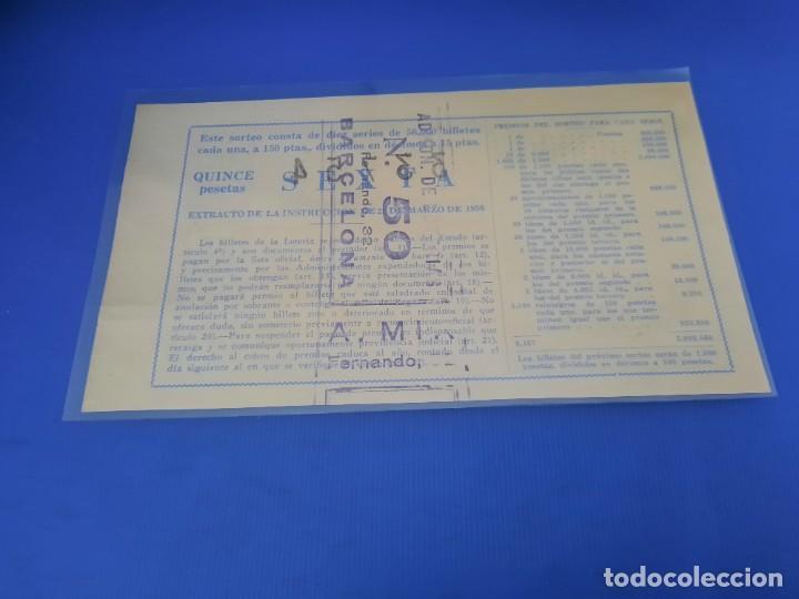 Lotería Nacional: Loteria 1961 año completo - Foto 55 - 262023165