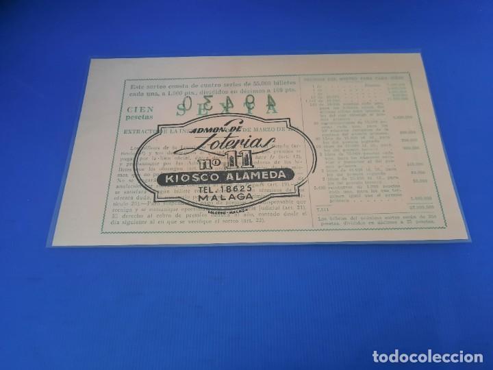 Lotería Nacional: Loteria 1961 año completo - Foto 57 - 262023165
