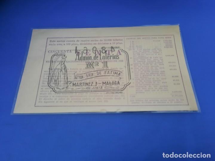 Lotería Nacional: Loteria 1961 año completo - Foto 63 - 262023165