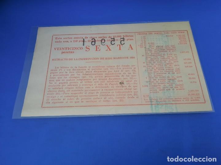Lotería Nacional: Loteria 1961 año completo - Foto 71 - 262023165